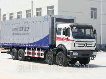 Kerui KRT5290TDF nitrogen generating plant truck