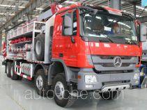 Kerui KRT5340TYG fracturing manifold truck