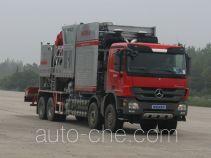 Kerui KRT5380THS sand blender truck