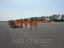 Kaishuo container transport trailer