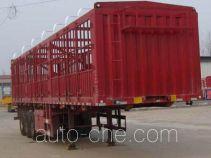 Kaishuo KSQ9404CCY stake trailer