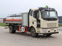 Naili KSZ5121GJY fuel tank truck