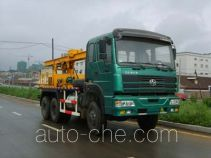 Anchor truck