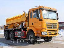 耐力牌KSZ5171TZJ型钻机车