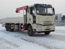 耐力牌KSZ5251TYB型抽油泵运输车