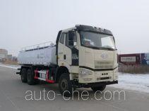 Naili KSZ5252GGS water tank truck