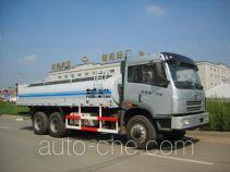耐力牌KSZ5252GYS型运水车