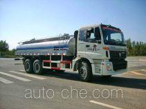 Naili KSZ5253GYS water tank truck