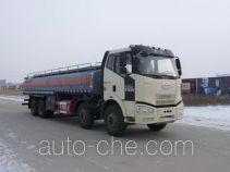 耐力牌KSZ5311GYY型运油车