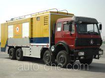 Kaide Special Car KTU5280TDF nitrogen generating plant truck