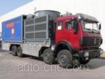 Kaide Special Car KTU5290TYS compressor truck