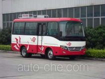 Keweida KWD6560QC bus