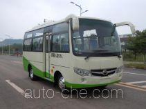 华西牌KWD6600QCL5型客车