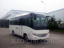 Huaxi KWD6663QN bus