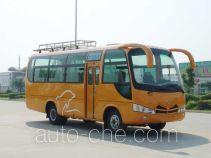 Keweida KWD6751QN4 bus