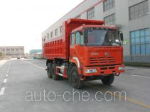 Yanghong KWZ3254A62HYQ dump truck