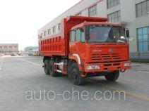 Kawei KWZ3254A62HYQ dump truck