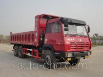 Yanghong KWZ3255A70SXQ dump truck