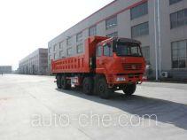Yanghong KWZ3314A82HYQ dump truck