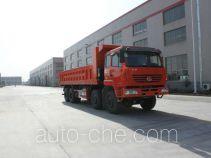 Kawei KWZ3314A82HYQ dump truck