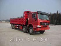 Yanghong KWZ3317A82ZZQ dump truck