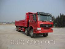 Kawei KWZ3317A82ZZQ dump truck