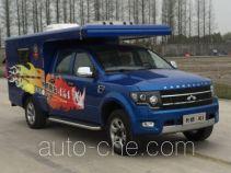 Kawei KWZ5033XLJ motorhome