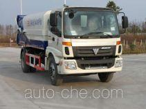 Kawei KWZ5163ZLJ60H dump garbage truck