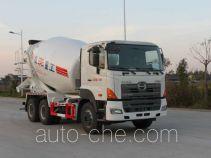 Kawei KWZ5250GJBB0 concrete mixer truck
