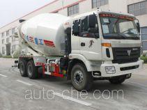 Yanghong KWZ5252GJB60 concrete mixer truck
