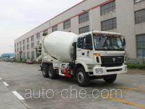 Yanghong KWZ5252GJB61 concrete mixer truck