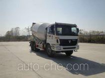 Kawei KWZ5253GJB60 concrete mixer truck
