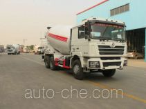 Yanghong KWZ5256GJB31H concrete mixer truck