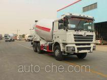 Kawei KWZ5256GJB31H concrete mixer truck