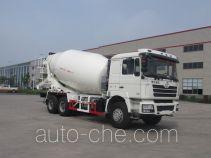 Kawei KWZ5256GJB32H concrete mixer truck