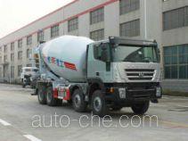 Yanghong KWZ5314GJB90 concrete mixer truck