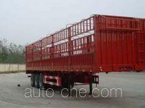 Kawei KWZ9400CCY stake trailer