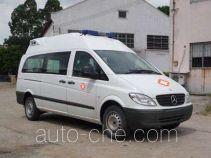 Jinhui KYL5030XJH-VH автомобиль скорой медицинской помощи