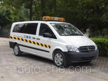 Jinhui KYL5032XGC-V engineering works vehicle