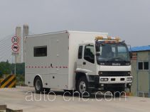 Jinhui KYL5160XGC engineering works vehicle