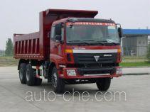 Tianma KZ3253ZXBJJB-S4 dump truck