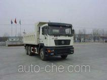 Tianma KZ3255SX38D dump truck