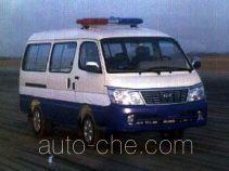 Tianma KZ5020XQC prisoner transport vehicle