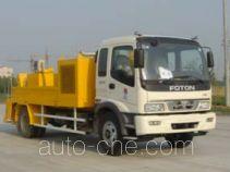 Tianma KZ5100THB truck mounted concrete pump