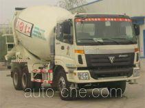 Tianma KZ5253GJBBJJB-S concrete mixer truck