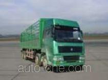 Tianma KZ5316CSYZZ94 stake truck