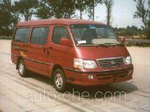 Tianma KZ6490A универсальный автомобиль