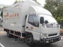 Longan LA5050XTX communication vehicle