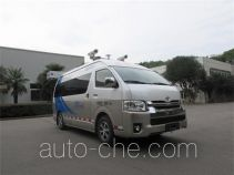 Zhuotong LAM5030XJCV5 inspection vehicle