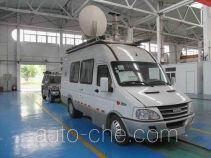 Longan LAM5040XJE monitoring vehicle